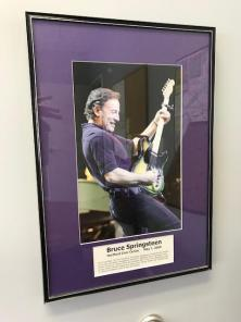 Bruce frame