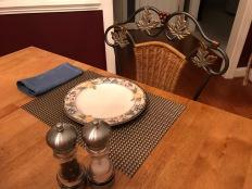 Dinner Table art