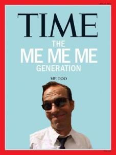 Me Generation image
